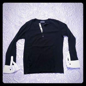 KARL LAGERFELD Women's L shirt
